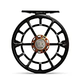 Ross Reels Evolution LTX 4-5 - Black