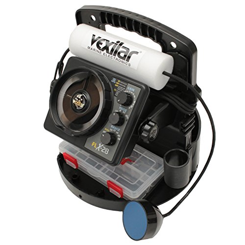 Vexilar FLX-28 Ice ProPack II Locator with...