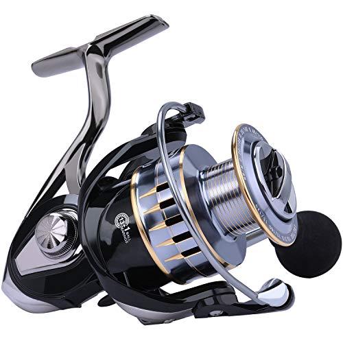 Sougayilang Fishing Reel 13+1BB Freshwater...
