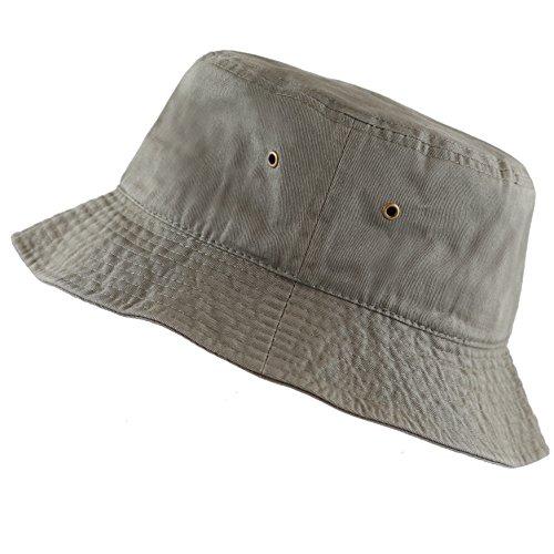 The Hat Depot 300N Unisex 100% Cotton...