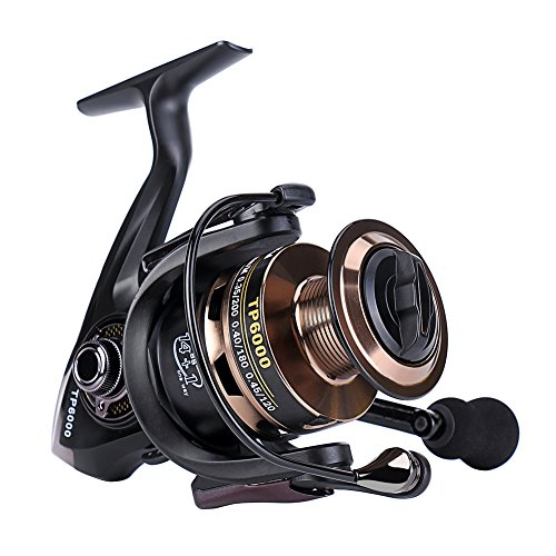 Gosccess Saltwater Fishing Spinning...