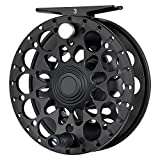 Piscifun Crest Fly Fishing Reel Large Arbor...