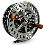 Saion 4 inches Float Reel Centre Pin Reel...