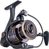 Sougayilang Fishing Reel, Light Smooth Bass...