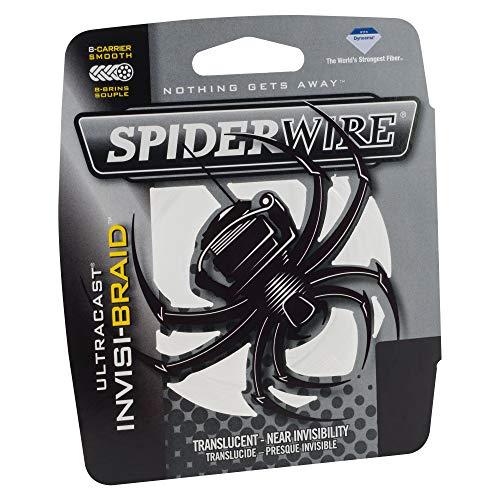Spiderwire SCUC30IB-125 Ultracast...