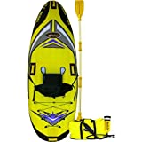 RAVE SPORTS 02365 / Rave Sea Rebel™ Inflatable...