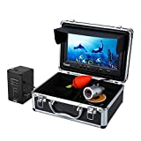 Eyoyo Portable 9 inch LCD Monitor Fish Finder...