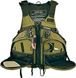 Stohlquist Fisherman Personal Floatation Device,...