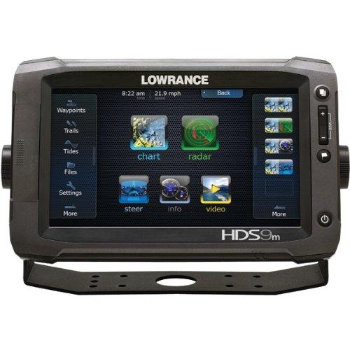 Lowrance HDS-9 Gen2 Touchscreen...