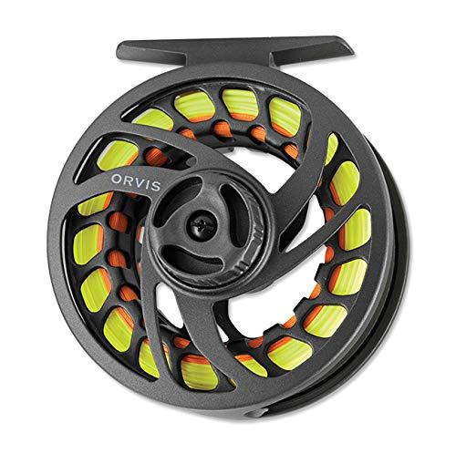 Orvis Clearwater Large Arbor Reels/Only...