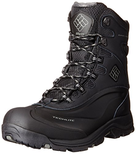 Columbia Men's Bugaboot Plus III Omni-M Snow...