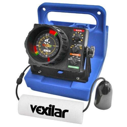 Vexilar GP1812 FL18 Genz Pack 12Deg Ice-Ducer...