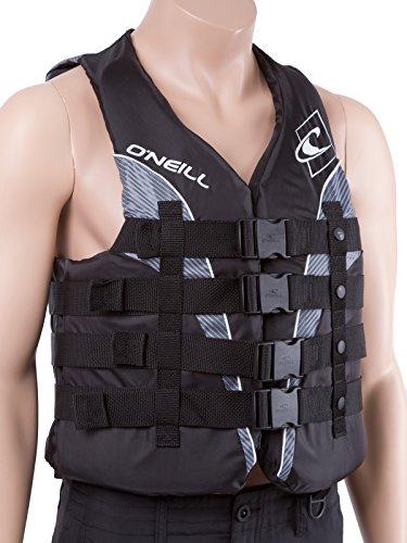 O'Neill Mens Superlite USCG Life Vest 6XL...