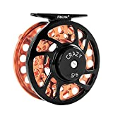 Fiblink Saltwater Fly Fishing Reel with Large...