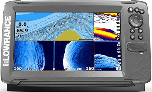 HOOK2 Fish Finder with TripleShot Transducer...
