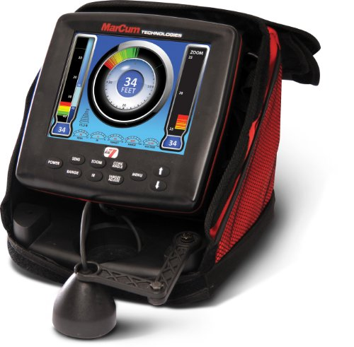 Marcum LX-7 Ice Fishing Sonar...