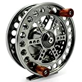 Saion 4.25 inches Float Reel Centre Pin Reel...