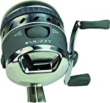 Muzzy Bowfishing 1069 XD Pro Spin Style Reel with...