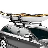 Thule Hullavator Pro Rooftop Kayak Carrier ,...
