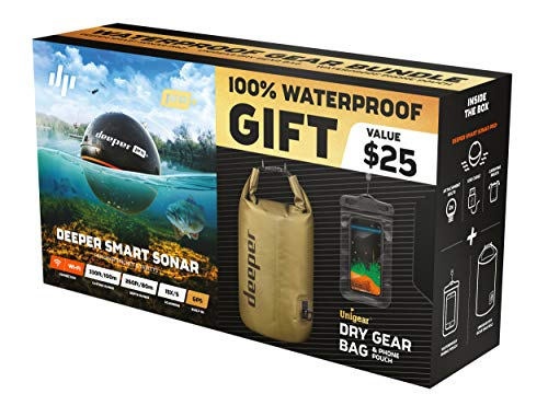 Deeper Special Pro+ Summer Bundle with Dry...