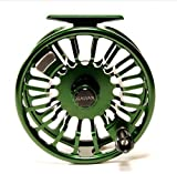 Galvan Torque 5 Fly Reel, Green - with $30...