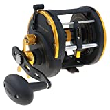 PENN Fishing SQL50LW Squall Level Wind ,...