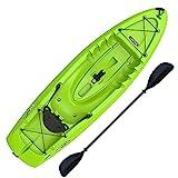 Lifetime Hydros Angler 85 Fishing Kayak...