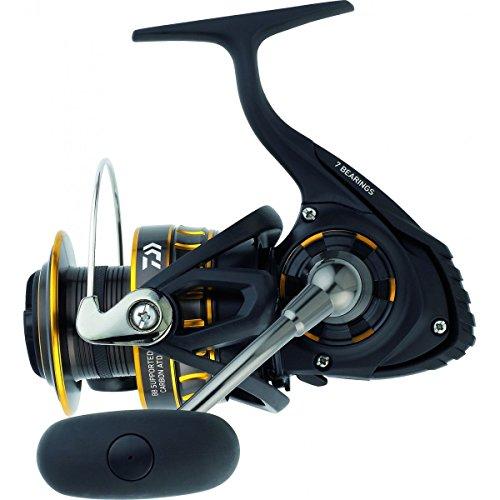 Daiwa BG8000 BG Saltwater Spinning Reel,...