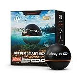 Deeper PRO+ Smart Sonar - GPS Portable...