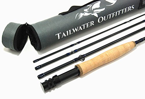 Tailwater Outfitters Toccoa Fly Rod: High...
