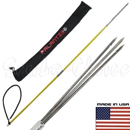 Scuba Choice 5' Travel Spearfishing Two-Piece...