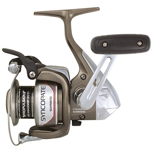 SHIMANO SYNCOPATE Front Drag, Freshwater...
