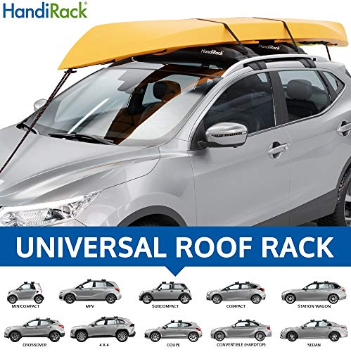HandiRack Universal Inflatable Roof Rack Bars...