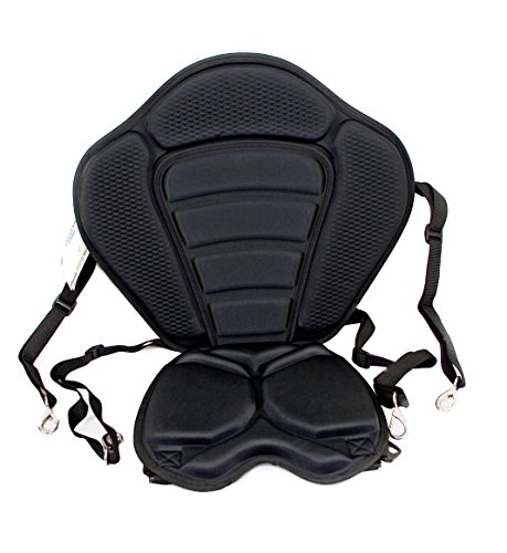 YakGear SMR, Manta Ray Deluxe Seat, Fits Sit On...