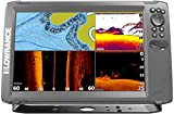Lowrance HOOK2 12 - 12-inch Fish Finder with...