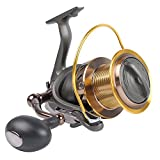 Dr.Fish Saltwater 10000 Spinning Reel for...