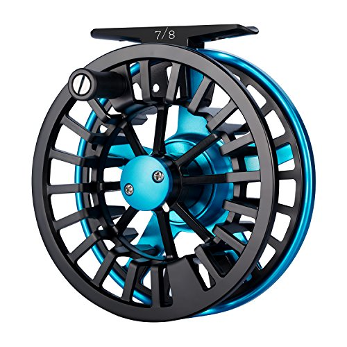 Piscifun Aoka Fly Fishing Reels with...