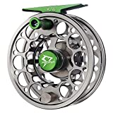 Piscifun Sword Fly Fishing Reel with...