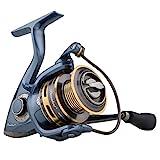 Pflueger PRESSP25X President Spinning Fishing...