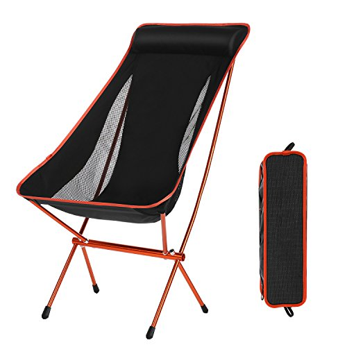 Domary Outdoor Folding Camping Chairs Portable...