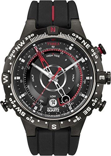 Timex Men's T2N720 Intelligent Quartz Tide...