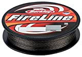 Berkley Fused Crystal Fireline, 6/2 Lb, 125...