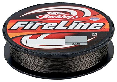Berkley Fused Crystal Fireline, 6/2 Lb, 125...