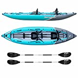 Driftsun Rover 120/220 Inflatable Tandem...