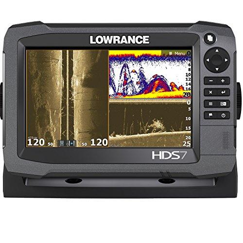 Lowrance HDS-7 Gen-3 / LSS-2 Bundle...
