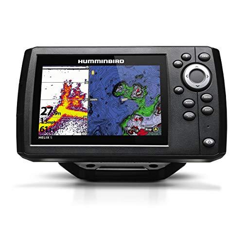 Humminbird 410210-1 HELIX 5 CHIRP GPS G2 Fish...