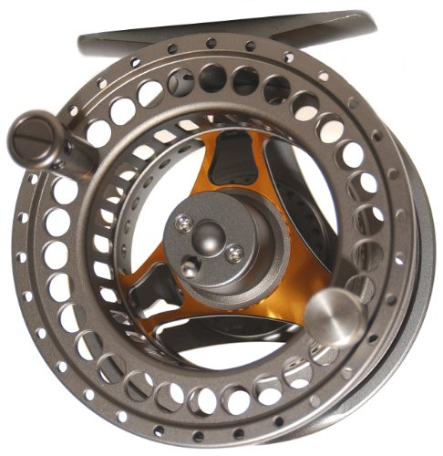667593 Wright & McGill Dragon Fly Reel...