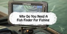 Fish Finder For Fishing