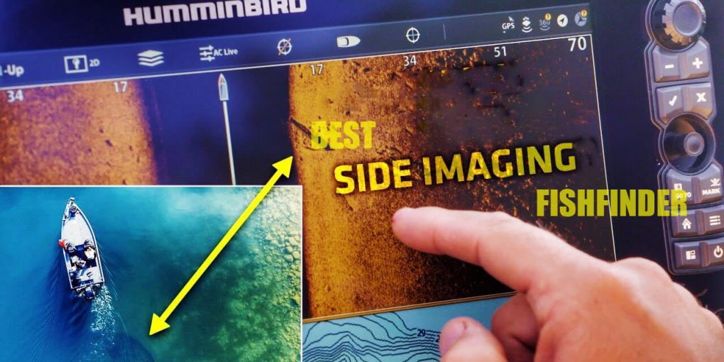 Best Fish Finders 2019 Best Side Imaging Fish Finder 2019 & Buyer's Guide and Reviews