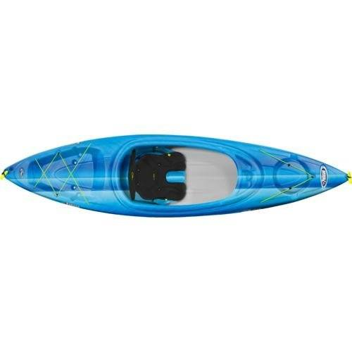 Pelican Argo 100 10 ft Kayak Blue